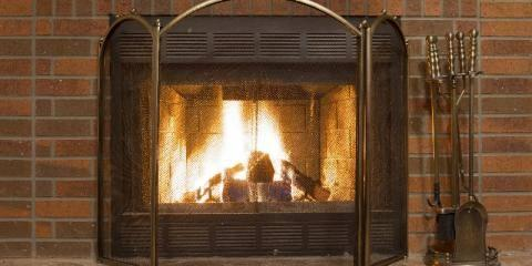 Cincinnati's Fireplace Repair Experts Explain the Importance of a Chimney Crown, West Chester, Ohio