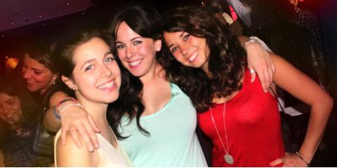 The Copa Nightclub = Best Ladies Night In Times Square!!, Manhattan, New York