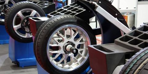 Briggs Tire Service Offers 3 Tips For Long-Lasting Wheels And Tires, Livonia, New York