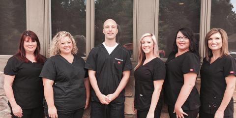 Nicholas J. Hurley D.D.S., P.A., Dentists, Health and Beauty, Thomasville, North Carolina