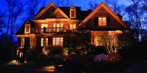Looking to Light up The Night? Consider LED Outdoor Lighting Systems From Advanced Outdoor Lighting, Independence, Kentucky