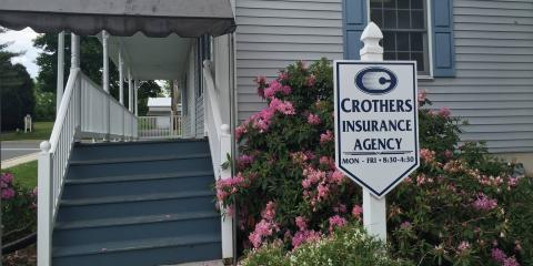 Crothers Insurance Agency, Insurance Agencies, Services, Rising Sun, Maryland