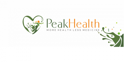 About Dr. Joseph - Phyto Hacker and Director of Peak Health, San Jose, California