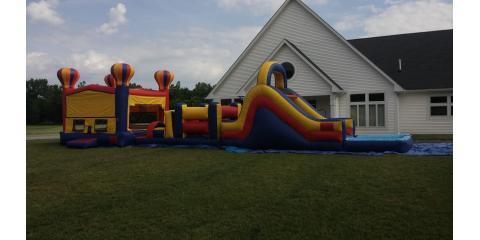 3 Inflatable Rentals That Will Make Your Party Unforgettable, Rochester, New York
