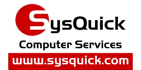 SYSQUICK IS MOVING!, ,
