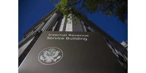 IRS Taxpayer Advisory -- Accessing Updates, Greensboro, North Carolina