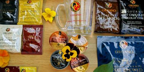 Organo Gold Coffee: Organic Coffee That Goes Wherever You Go, Brooklyn, New York