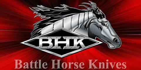 Battle Horse Knives Handcrafts Blade Types For Any Use, Cambridge, Ohio