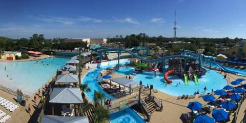 Give The Gift Of Family Entertainment With An Adventure Landing Jacksonville Beach Waterpark Season P