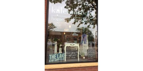 Kaleidoscope Gift Shop Is the Best-Kept Secret in Historic Downtown Lakeville, Lakeville, Minnesota