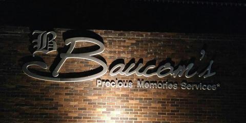 Baucom's Precious Memories Services, Funeral Homes, Services, Florissant, Missouri