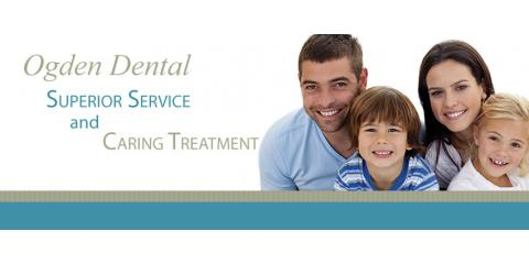 Michael G. Ogden, DDS, Dentists, Health and Beauty, Columbia, Missouri