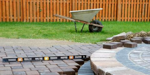 Pittsford Paving Inc, Paving Contractors, Services, Rochester, New York