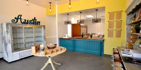 Austin's Top Food Delivery Service Now Has a Store!, Austin, Texas