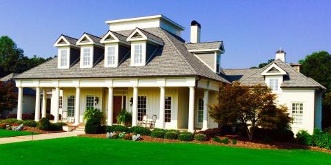 3 Benefits of Having a Custom Home Built, Clarkesville, Georgia