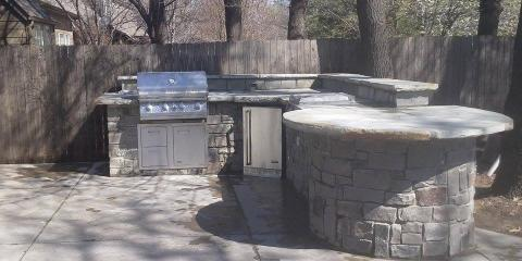 ​Revolutionize Your Property With an Outdoor Kitchen, Tulsa, Oklahoma