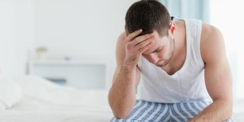 5 Common Causes of Erectile Dysfunction , High Point, North Carolina