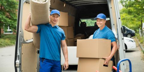 5 Benefits of Hiring Commercial Movers, 4, Maryland