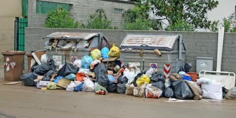 3 Benefits of Scheduling Professional Junk Removal, Brooklyn, New York