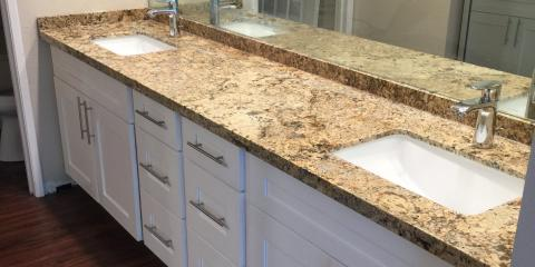 Charmant 3 Tips For Buying Bathroom Cabinets, Honolulu, Hawaii