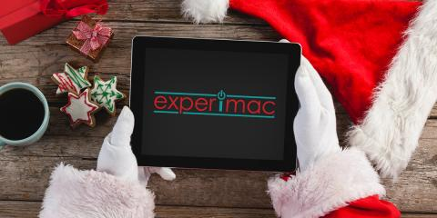 December Deals at Experimac - Don't Miss out on Holiday Savings!, Middleton, Massachusetts
