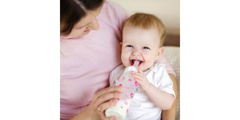 Prevent child tooth decay by following these tips, Lewisburg, Pennsylvania