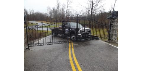 3 Reasons to Install Wrought Iron Gates on Your Driveway, Covington, Kentucky