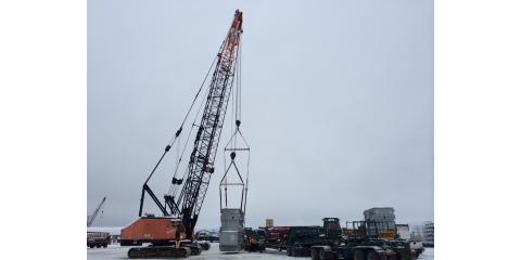 3 Tips to Executing a Perfect Crane Rental in Anchorage, Anchorage, Alaska