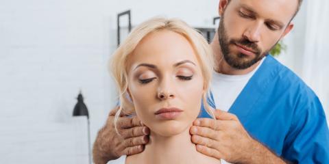 How Physical Therapy Can Treat Headaches, Dardenne Prairie, Missouri