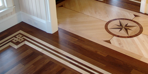 3 Signs You Need Hardwood Floor Refinishing Or Replacement, Bridgeport,  Connecticut