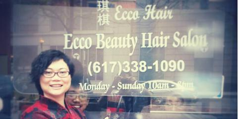 Ecco Beauty Hair Salon & Spa, Beauty Salons, Services, Boston, Massachusetts