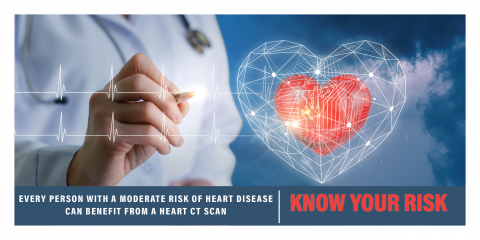 Got Plaque? Access your risk for heart attack or stroke with Calcium Scoring  , Gatesville, Texas