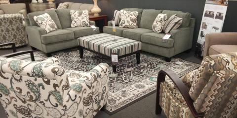 Come to Muenchens for Their March Madness Furniture Sale, Morgan, Ohio