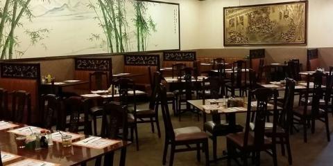 Bamboo Garden II Chinese Restaurants And Food High Point North Carolina
