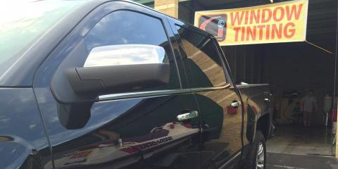 The Do's & Don'ts of Automotive Window Tint Maintenance, Ewa, Hawaii