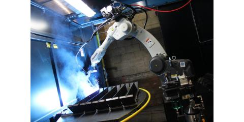 Pro-Tech Now Offers Robotic Welding , Rochester, New York