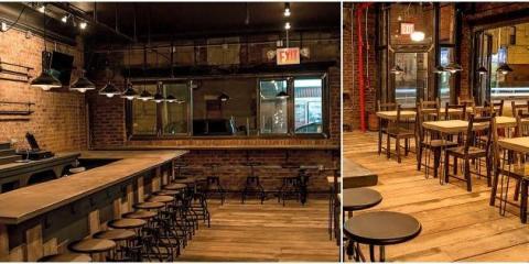 Industry 1332, Brunch Restaurants, Restaurants and Food, Brooklyn, New York