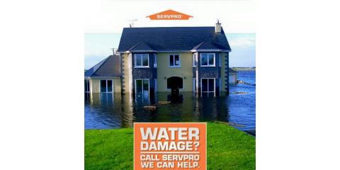 How SERVPRO helps St. Augustine prepare for another hurricane season. , St. Augustine, Florida