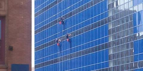 Al's Windows - A Marsden Company, Window Washing, Services, Columbus, Ohio