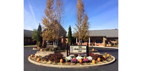 The Chapel Grove Inn, Assisted Living Facilities, Health and Beauty, Heath, Ohio