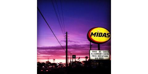 The Vehicle Maintenance Experts at Midas Offer Full-Service Auto Repairs, Palos Hills, Illinois