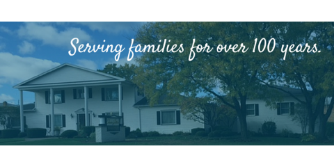 Dreier-Giltner Funeral Home Inc., Funeral Homes, Services, Rochester, New York