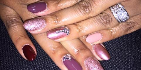 Get Healthy Hands & Feet With a Mani-Pedi From OriginalOne Nail Designs Studio in Cincinnati, Montgomery, Ohio