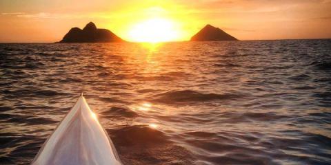 20% off Mokulua Islands Kayak Tour!, Koolaupoko, Hawaii