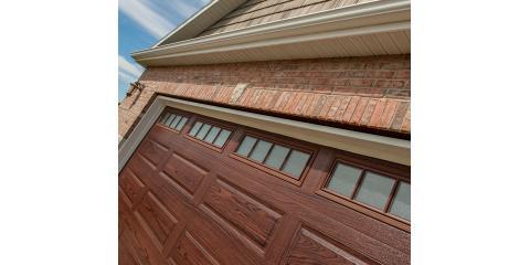 Tracey Door Co Offers Free Estimates For Garage Door Installation & More , Rochester, New York