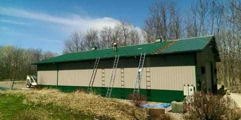 Bradach Roofing Siding Inc., Roofing, Services, Lakeville, Minnesota