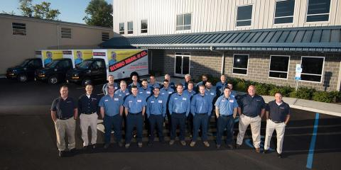 Russo Bros. & Co., Plumbing, Services, East Hanover, New Jersey