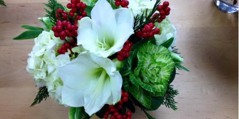 Holiday Flowers From Lakeville's Floral Design Experts, Lakeville, Connecticut