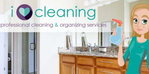 iHeart Cleaning, LLC, House Cleaning, Services, West Carrollton, Ohio
