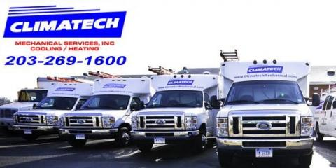 Climatech Mechanical Heating and Air Conditioning Services, HVAC Services, Services, Wallingford, Connecticut